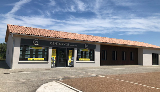 Agence immobilière CENTURY 21 Immo Sud, 09500 MIREPOIX